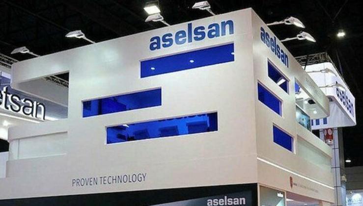 ASELSAN ile Savunma Sanayii Başkanlığı'ndan 52 milyon dolar ve 115 milyon lira tutarında yeni sözleşme