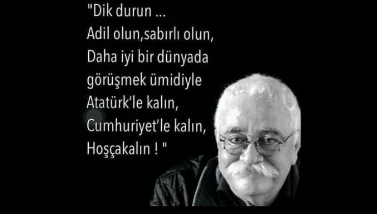 Türk mizahının usta ismi: Levent Kırca