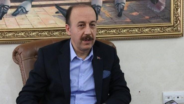 Şanlıurfa Valisi Siverek'te bazı müdürlerin görevden alındığı iddialarına cevap verdi