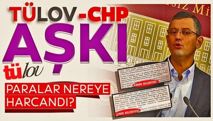 TÜLOV CHP aşkı