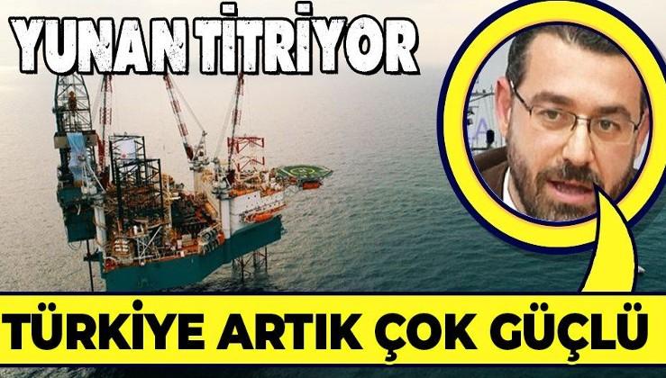 Yunan analistten itiraf gibi yorum: Türkiye artık çok güçlü!
