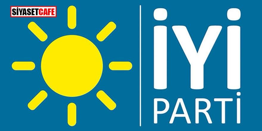 İYİ Partili vekile şok ceza: Meclis'e giremeyecek
