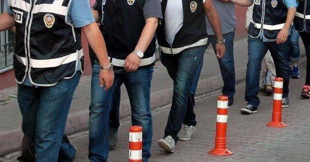 Şırnak'ta FETÖ/PYD operasyonu: 8 gözaltı