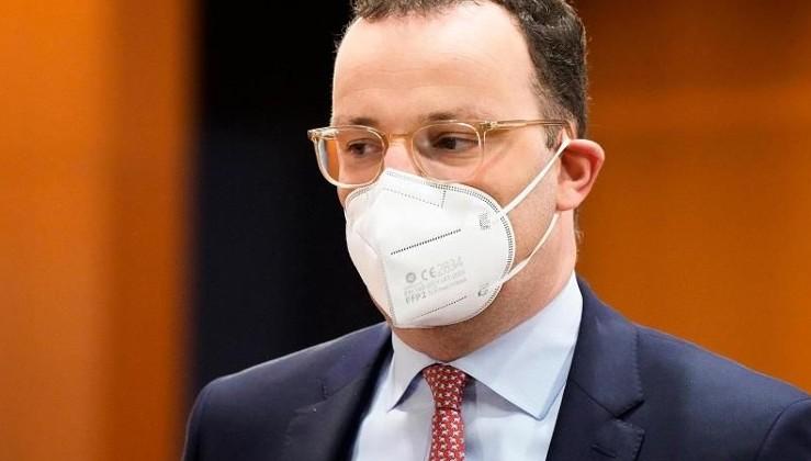 Almanya Sağlık Bakanı Türkleri suçladı