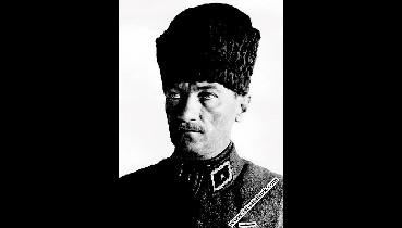 Mustafa Kemal'in Askerlik Mesleğinden İstifa Telgrafı