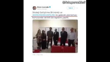 """Ekrem İmamoğlu'nun FETÖ'yle """"hiç işi olmamış."""""""