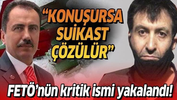 """FETÖ'nün en kritik isimlerinden Kamil Bakum ve Eşref Üstünova gözaltına alındı! Kritik """"Yazıcıoğlu"""" detayı"""