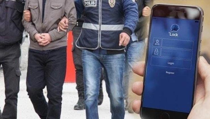 FETÖ operasyonunda 2 kişi gözaltına alındı