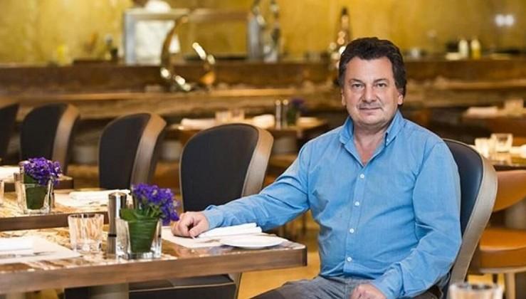 Vedat Milor: Program, kanal patronunun restoranlarını arka arkaya eleştirdiğim için sonlandırıldı