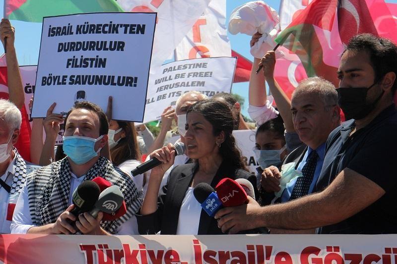 Ayasofya Camisi İmamı Demirkıran'a TGB'den Tepki