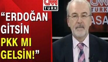 """Hulki Cevizoğlu: """"18 yıldır CHP'ye oy veriyorum bana bir kere iktidar vermedi!"""""""