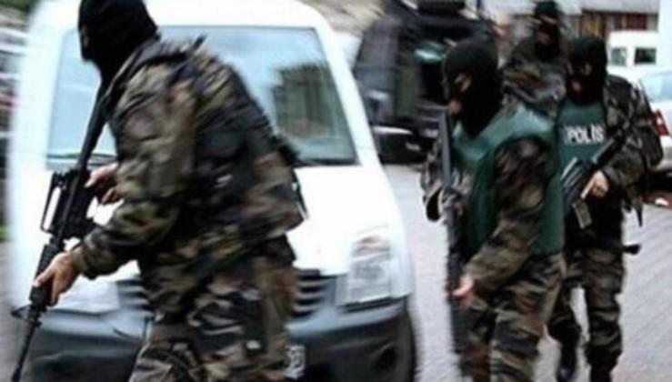 Son dakika: Mardin'de terör operasyonu: 2 kişi gözaltına alındı