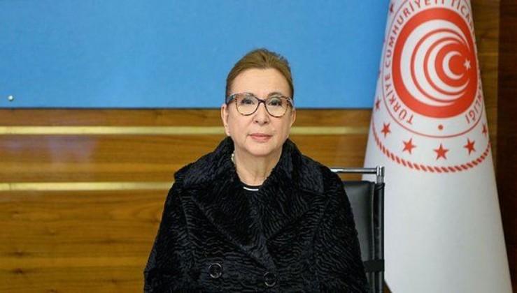 Son dakika: Ticaret Bakanı Ruhsar Pekcan'dan flaş ihracat açıklaması: Vakti geldi geçiyor!