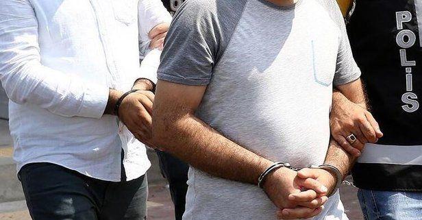 Son dakika: Kritik FETÖ operasyonunda 6 tutuklama!