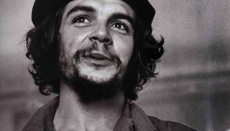 Che Guevara'nın ailesine bıraktığı vasiyet