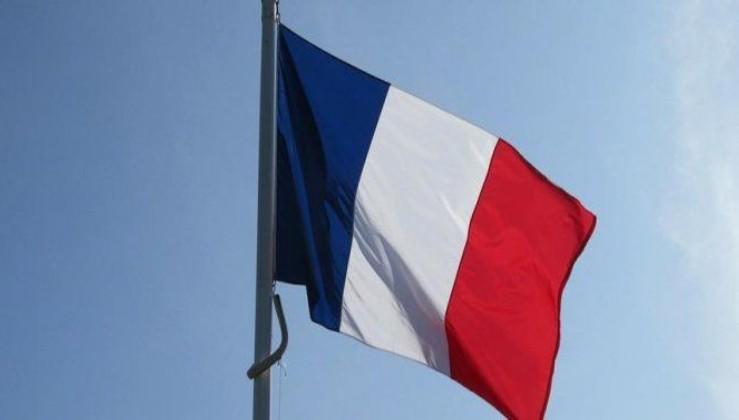 Fransa'da asker selamı veren öğrenciye ceza