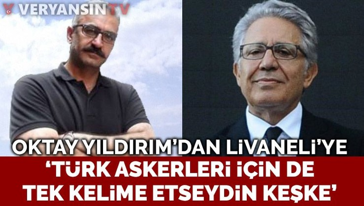 Zülfü Livaneli FETÖ/PKK/Soros sanıklarına sahip çıktı, tepki yağdı