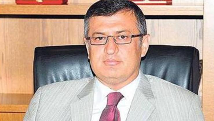 İzmir Casusluk kumpası hakimine FETÖ'den hapis cezası