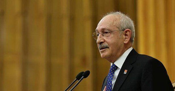 SON DAKİKA: CHP'de gelecek kurultayda Kemal Kılıçdaroğlu'nun karşısına çıkacak isim belli oldu