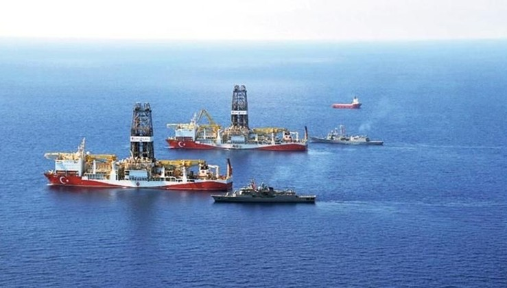 Doğu Akdeniz'de yeni hamle!