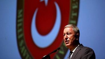 Hulusi Akar: İlham Kaynağımız Gazi Mustafa Kemal Atatürk'tür.