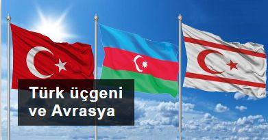 Türk üçgeni ve Avrasya