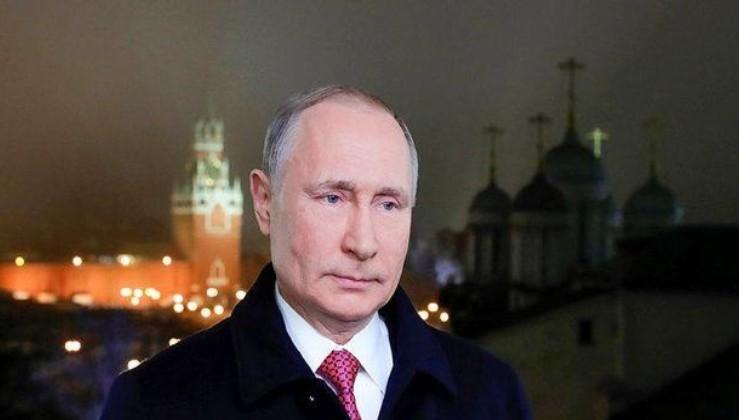 Son dakika: Rusya Devlet Başkanı Putin, İstanbul'a geldi.