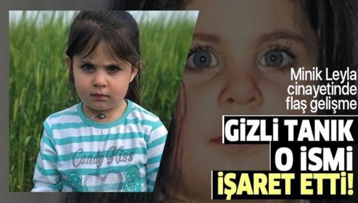Leyla Aydemir cinayetinde flaş gelişme!.