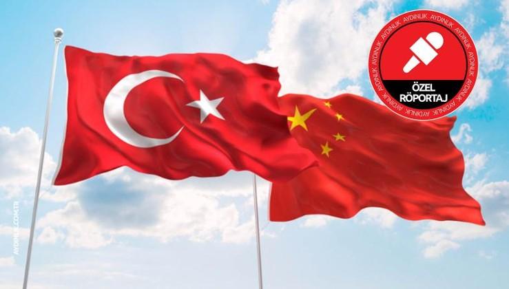 'Çin'le Türkiye arasında gönül köprüsü kuracağız'