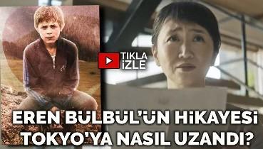 Trabzon'dan Tokyo'ya uzanan hüzünlü hikaye... Kesişme: İyi ki varsın Eren