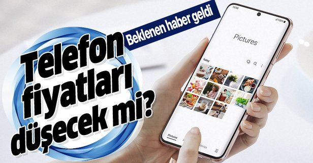 Akıllı telefon fiyatları düşecek mi? Teknoloji devi akıllı telefon üreticilerinden Türkiye'ye peş peşe yatırım kararı