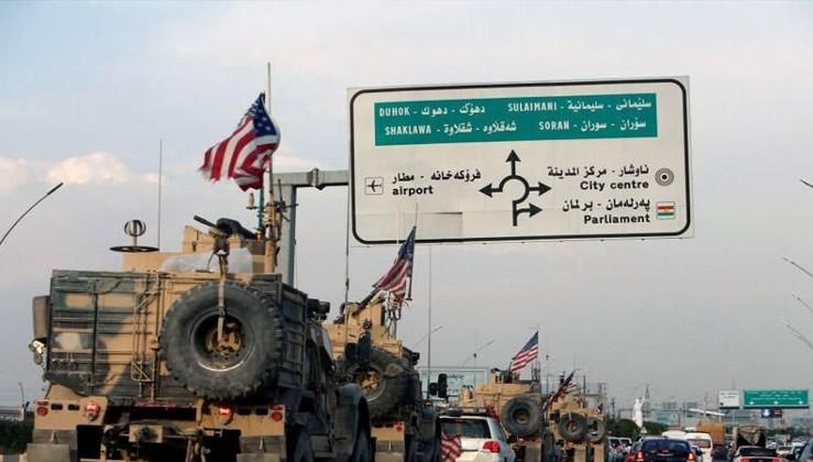 Irak'tan ABD'ye: Askerlerinizin kalmasına onayımız yok!
