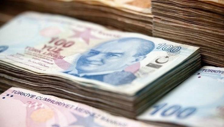 Merkez Bankası'ndan piyasaya 5 milyar lira