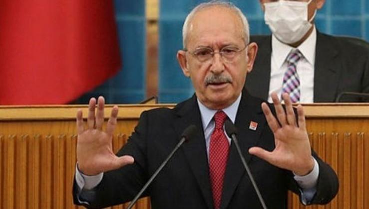 CHP'yi Denizli'de sarsan istifalar