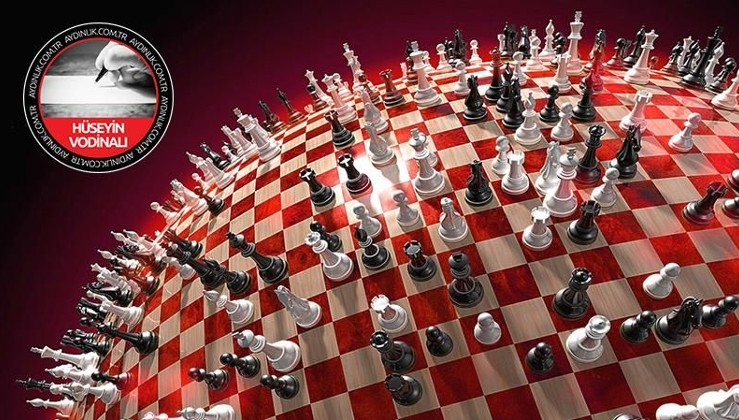Bilderberg'in gündemi kapitalizmin geleceği