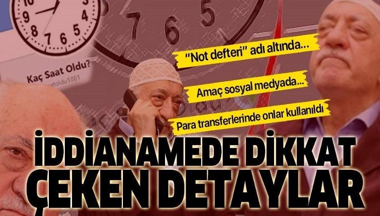 FETÖ hesabı 'Kaç Saat Oldu' yöneticisi Hüseyin Yılmaz hakkında hazırlanan iddianamede dikkat çeken detaylar