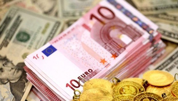 Son dakika: TÜİK açıkladı! Mart ayında en yüksek getiri euroda oldu