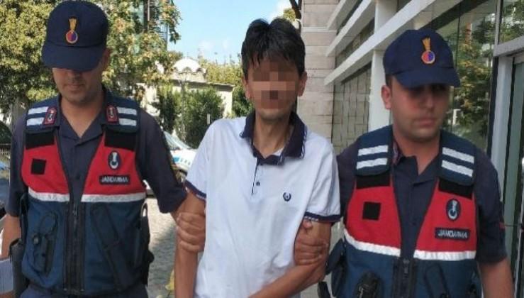 FETÖ'cü eşini ziyarete giden eski öğretmen tutuklandı