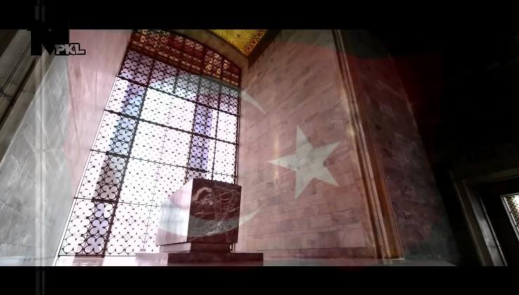 Atatürk'üm Rahat Uyu