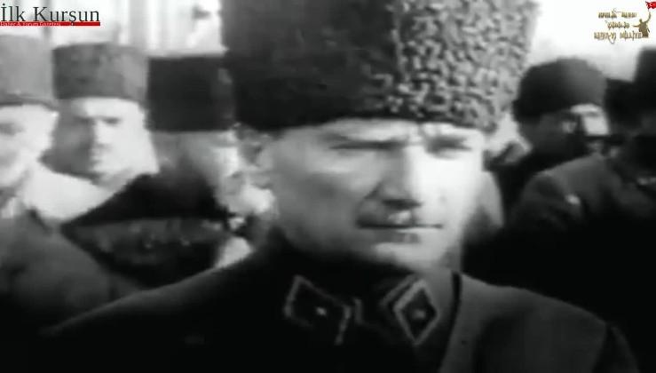 """"""" Asla şüphem yoktur ki, Türklüğün unutulmuş medeni vasfı ve büyük medeni kabiliyeti..."""""""
