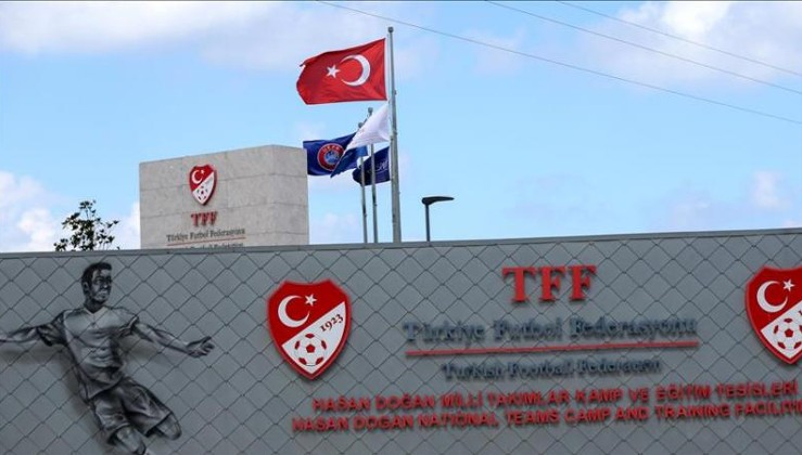 PFDK'dan Galatasaray'a röportaj cezası