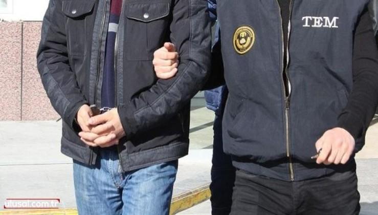 Şanlıurfa'da PKK/KCK operasyonunda 2 kişi tutuklandı