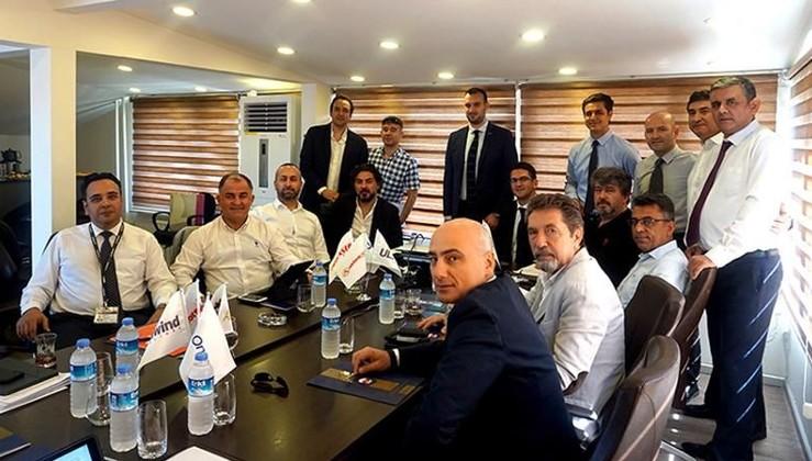 Sivil pilotlardan 'TSK'ya dönüş' toplantısı
