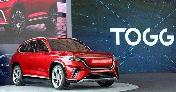 Honda'dan yerli otomobile (TOGG) sürpriz transfer