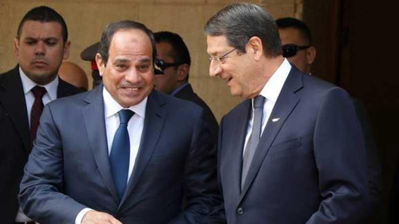 Türkiye-Libya anlaşması, Mısır, Yunanistan ve Güney Kıbrıs'ı rahatsız etmeye devam ediyor