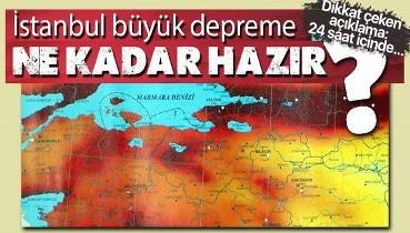 İstanbul büyük depreme hazır mı? Olası bir depremde hastaneler yeterli olacak mı?