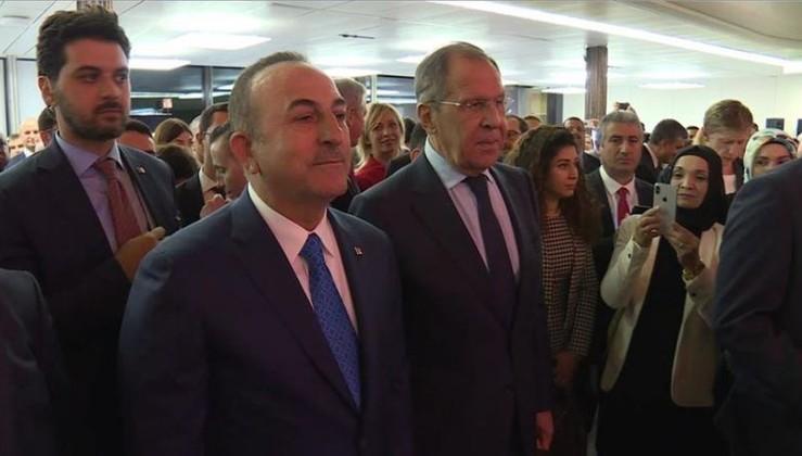 Lavrov, 29 Ekim kutlamasında Sovyetler'in Kurtuluş Savaşı'na desteğini hatırlattı