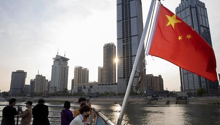 Çin salgın döneminde 23 yoksul ülkenin 2,1 milyar dolar borcunu erteledi