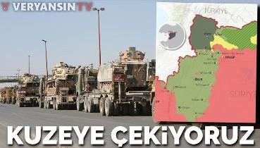 İdlib sahasında dengeler değişiyor: Bazı Türk gözlem noktaları kuzeye çekilecek