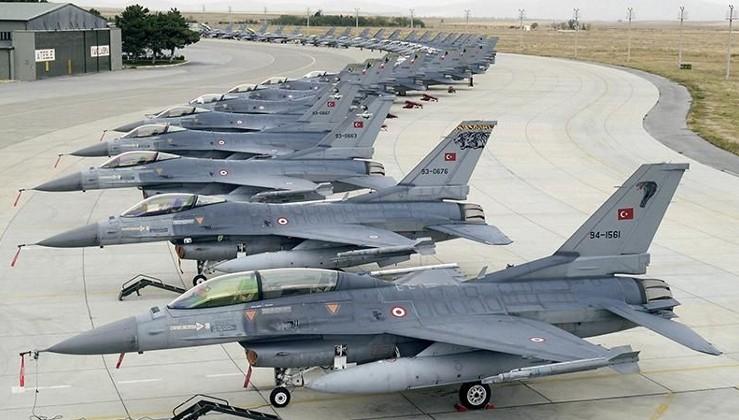 ABD'nin CAATSA tehdidi: Yaptırım gelse de savaş uçaklarımızı uçurabiliriz